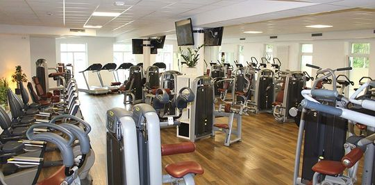 Werlter Fitness Studio - Training
